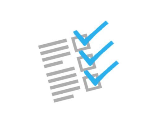Print-Ready Checklist